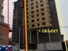 ЖК Гагарин - ход строительства, фото 29, Декабрь 2020