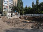 ЖД Камертон - ход строительства, фото 28, Август 2019