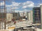 ЖК Дом на Горького - ход строительства, фото 41, Июль 2020