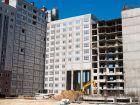 Ход строительства дома 60/2 в ЖК Москва Град - фото 73, Май 2018