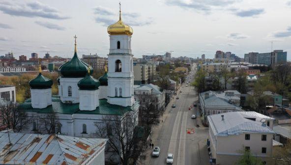 Ильинка 800: Реставрация, реновация и бесшумные трамваи