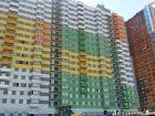 Ход строительства дома № 8 в ЖК Красная поляна - фото 107, Июль 2016