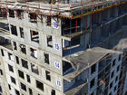 ЖК ПАРК - ход строительства, фото 26, Февраль 2021