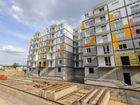 ЖД Жемчужный - ход строительства, фото 7, Август 2021