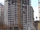 Ход строительства дома ул. Мечникова, 37 в ЖК Мечников - фото 8, Апрель 2020