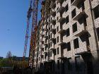 ЖК West Side (Вест Сайд) - ход строительства, фото 40, Май 2020