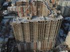 ЖК Сказка - ход строительства, фото 34, Декабрь 2020