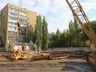ЖД Камертон - ход строительства, фото 25, Сентябрь 2019