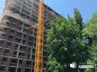 ЖК Бристоль - ход строительства, фото 142, Июнь 2018