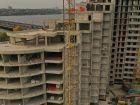ЖК Atlantis (Атлантис) - ход строительства, фото 55, Октябрь 2019