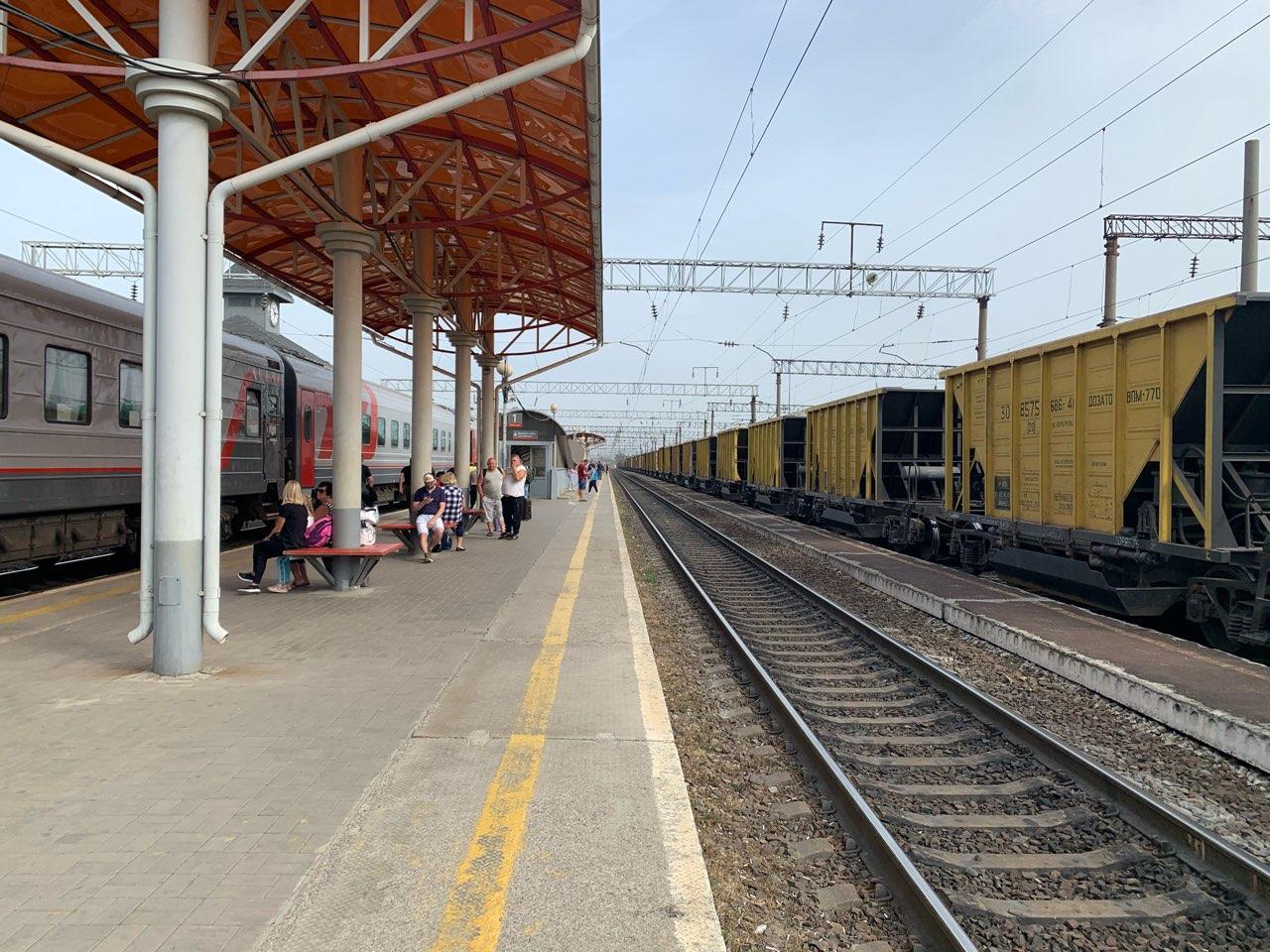 РЖД обновит привокзальную площадь к юбилею Нижнего Новгорода - фото 1