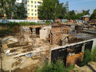 Жилой дом: ул. Страж Революции - ход строительства, фото 198, Июль 2018