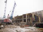ЖК Розмарин - ход строительства, фото 65, Март 2019