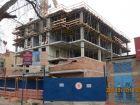 ЖК Дом на 18-й Линии, 3 - ход строительства, фото 24, Март 2018