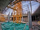 Каскад на Сусловой - ход строительства, фото 49, Декабрь 2016