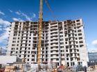 Ход строительства дома № 1 в ЖК Книги - фото 1, Апрель 2021