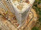 ЖК Atlantis (Атлантис) - ход строительства, фото 13, Август 2020
