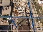 ЖК Клубный дом на Мечникова - ход строительства, фото 12, Май 2021