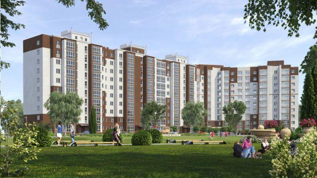 ЖК Бунина парк - фото 2
