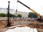 Ход строительства дома № 1 в ЖК Книги - фото 76, Август 2020