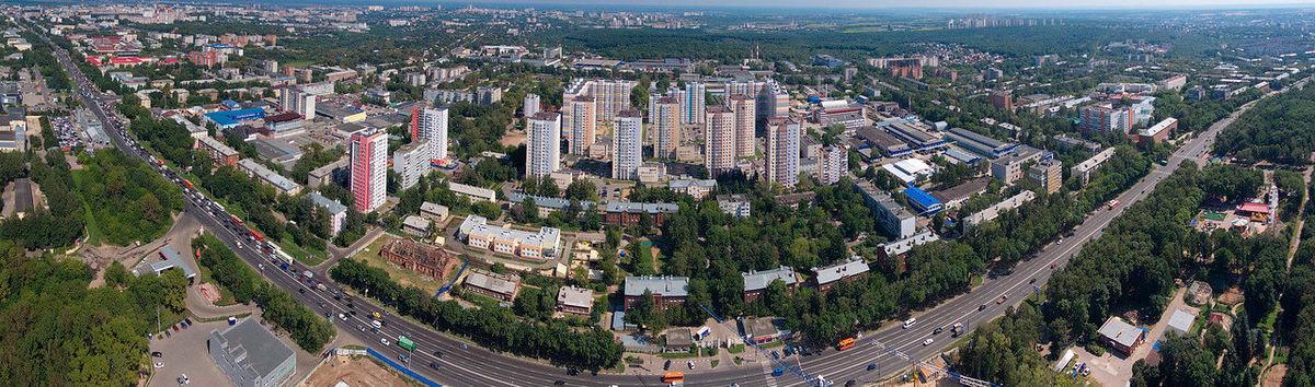 Нижегородскому ЖК «Зенит» пообещали новую школу через 4 года