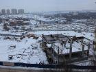 Ход строительства дома № 3 в ЖК Солнечный - фото 76, Декабрь 2016