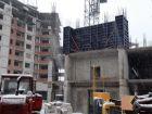 ЖК Монте-Карло - ход строительства, фото 123, Февраль 2020