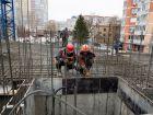 ЖК Пушкин - ход строительства, фото 98, Март 2019
