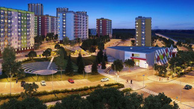 ЖК НОВИНКИ Smart City - фото 7