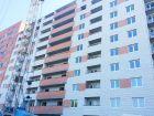 Ход строительства дома № 67 в ЖК Рубин - фото 38, Июль 2015