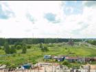 Ход строительства дома № 5 в ЖК Ватсон - фото 54, Июль 2020