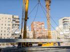 ЖК Сказка - ход строительства, фото 90, Ноябрь 2018