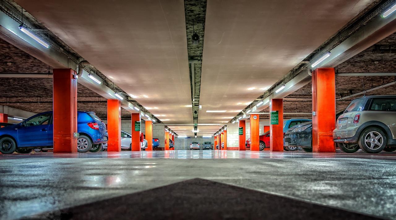 Подземный паркинг: плюсы, минусы и предложения в новостройках Самары