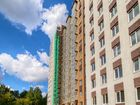 ЖК Каскад на Ленина - ход строительства, фото 496, Сентябрь 2019