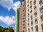 ЖК Каскад на Ленина - ход строительства, фото 69, Сентябрь 2019