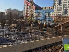 ЖК West Side (Вест Сайд) - ход строительства, фото 128, Декабрь 2018