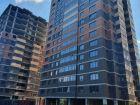 Ход строительства дома № 2 в ЖК Аврора - фото 9, Май 2020