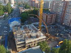 ЖК ПАРК - ход строительства, фото 60, Август 2020