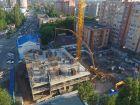 ЖК ПАРК - ход строительства, фото 7, Август 2020