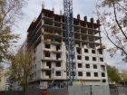 Жилой дом: ул. Сухопутная - ход строительства, фото 51, Октябрь 2019