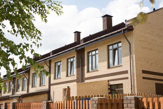 Дом 4 типа в КП Аладдин - фото 4