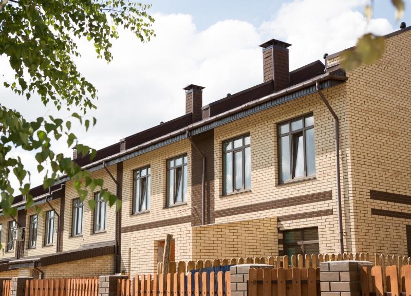 Дом 6 типа в КП Аладдин - фото 5