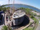 ЖК Atlantis (Атлантис) - ход строительства, фото 79, Май 2019