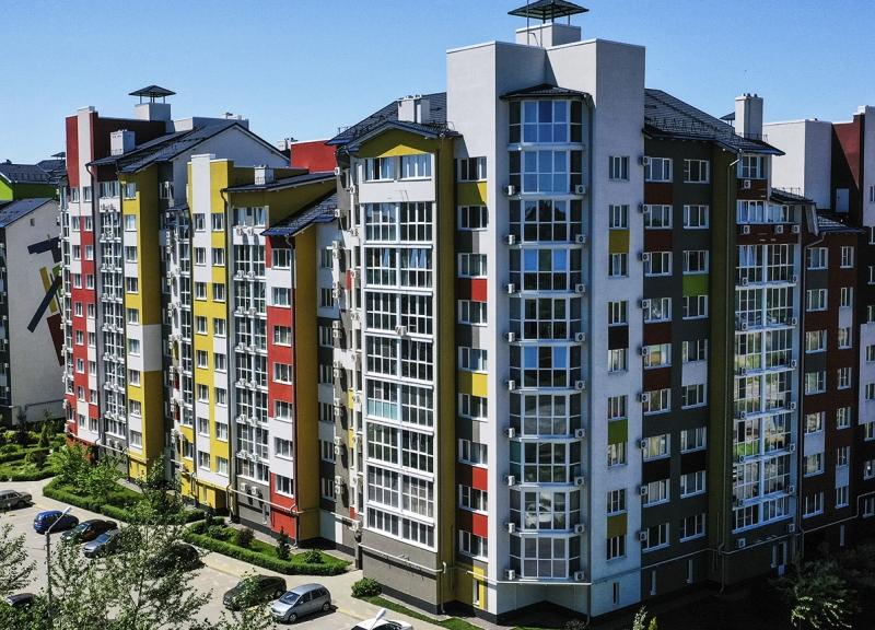 ЖК Бабяково. Зеленый квартал - фото 3