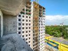 ЖК Каскад на Ленина - ход строительства, фото 587, Май 2019
