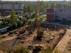 Ход строительства дома № 1 в ЖК Город чемпионов - фото 99, Сентябрь 2014