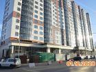 ЖД по ул.Б.Хмельницкого,25 - ход строительства, фото 3, Декабрь 2020