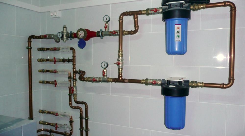 Жителям многоквартирных домов навязывают замену водонагревательного оборудования
