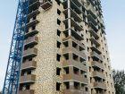 ЖК Abrikos (Абрикос) - ход строительства, фото 6, Сентябрь 2020