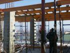 ЖК Вершина - ход строительства, фото 146, Апрель 2018